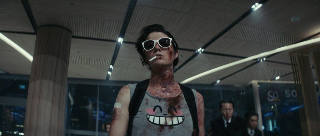 Kate Netflix Movie