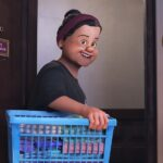 Nona, Disney+'s Newest SparkShort, Is Sure To Bring The Tears