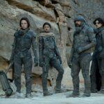 Dune (2021 Movie) Review: A Visually Stunning Massive Work Of Art