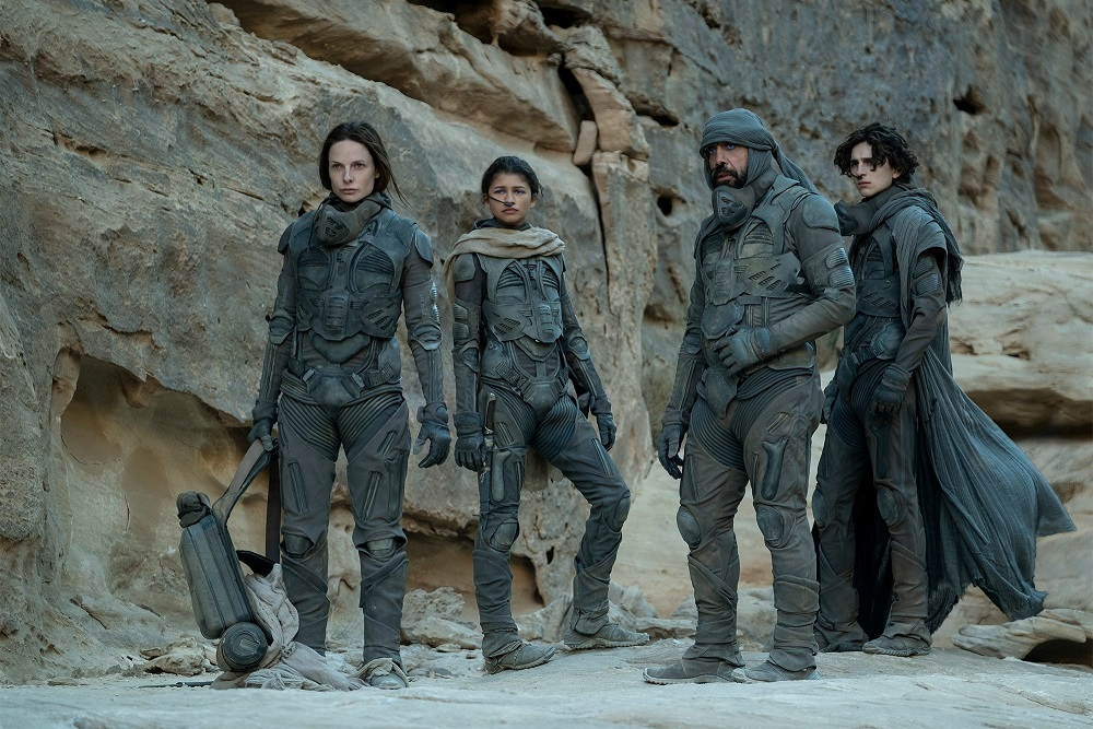 dune 2021 movie review