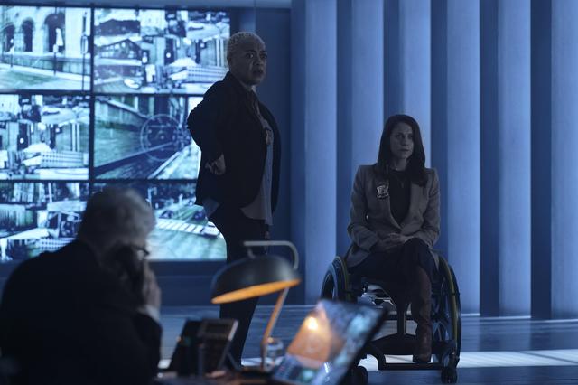 Titans Season 3 episode 10