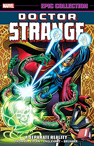 shuma-gorath comic book