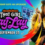 Nickelodeon's That Girl Lay Lay Cast Interview