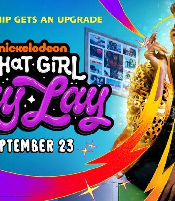 that girl lay lay nickelodeon tv show