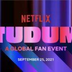 Netflix's TUDUM Recap: First Looks, Trailer, & More