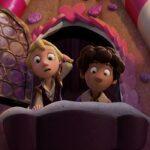 Netflix's A Tale Dark & Grimm Is Hilariously Dark & Creepy