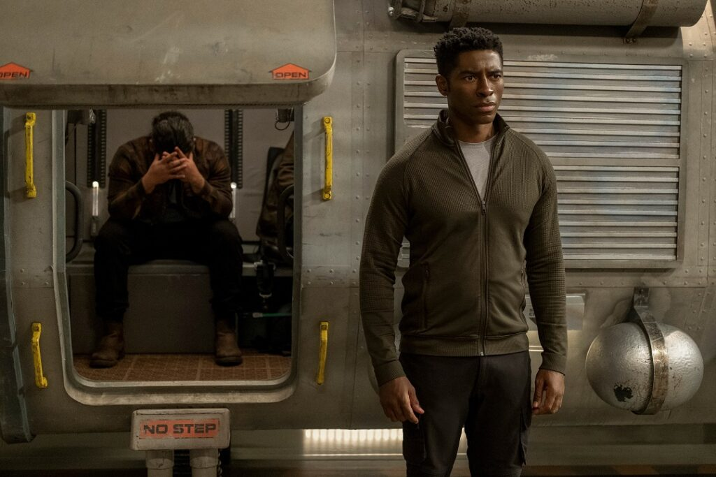 another life season 2 review