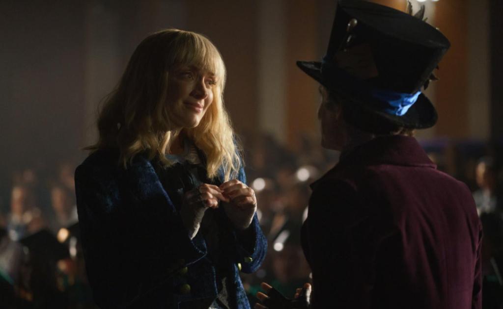 batwoman season 3 mad hatter alice