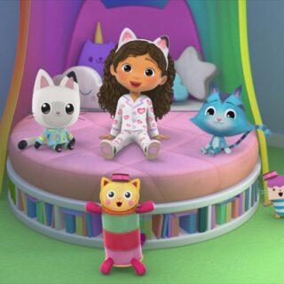 gabby's dollhouse season 3
