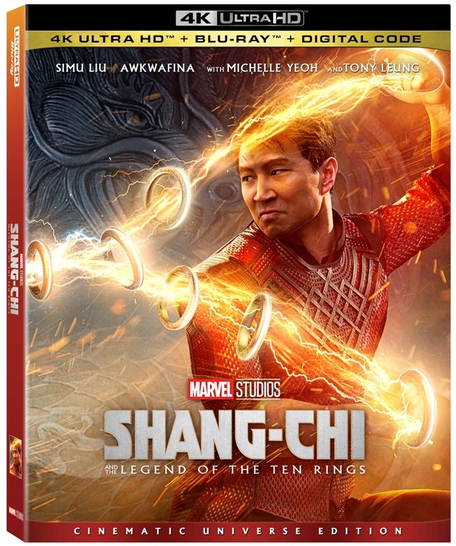 shang-chi and the legend of the ten rings bonus features