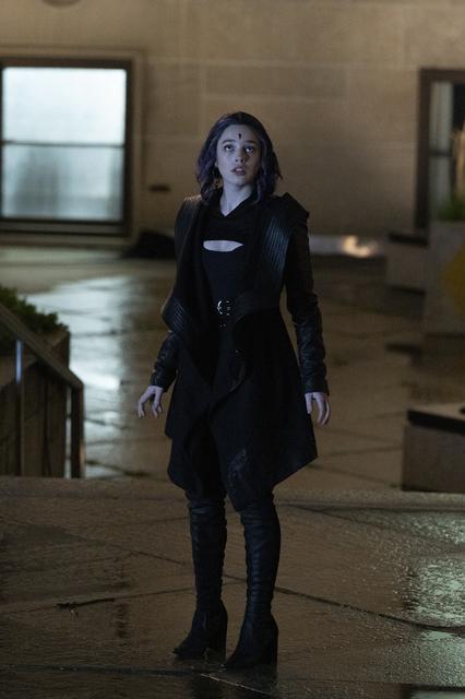 DC TItans Season 3 Episode 12 Raven