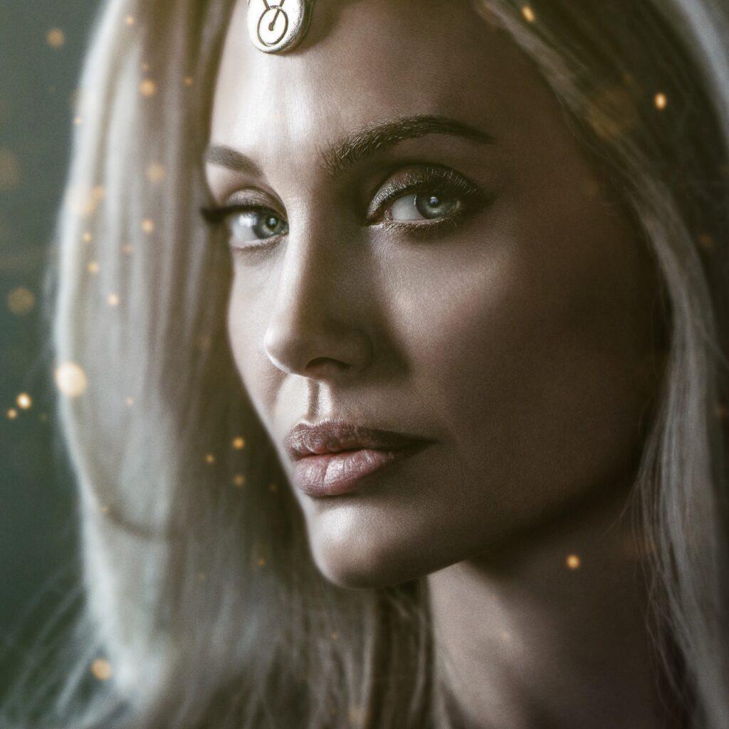 Marvel's Eternals Thena
